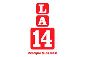 la-14